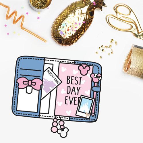 Best day planner
