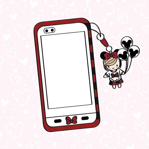 Daisy handphone