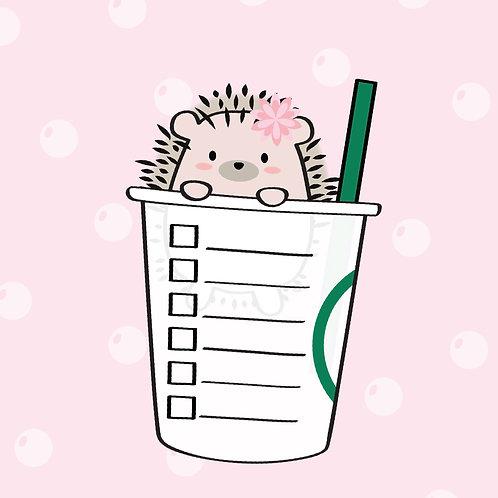 Hedgehog checklist