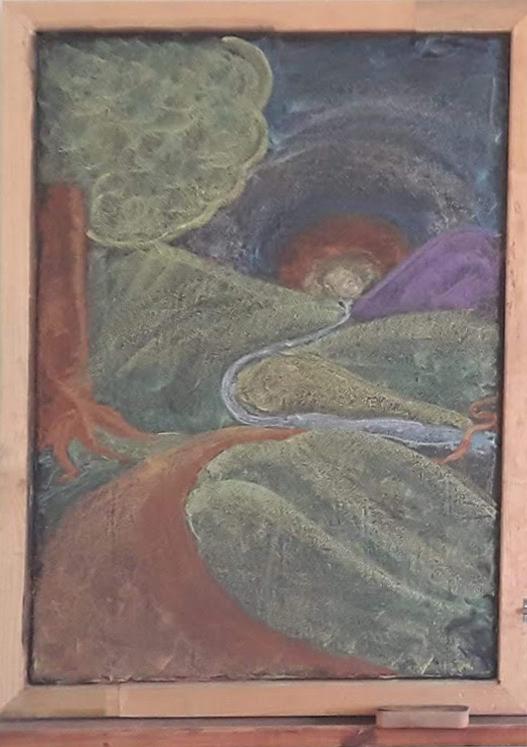 ציור לוח