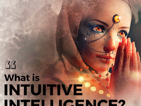 What is Intuitive Intelligence?