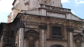 Chiesa di Sant'Agostino L'Aquila