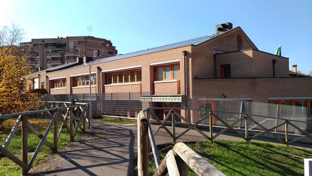 Scuola Casalecchio di Reno