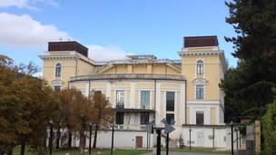 Palazzo del Governo L'Aquila