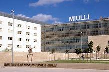 Miulli Hospital