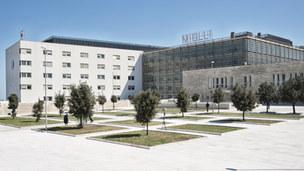 Ospedale Miulli Acquaviva delle Fonti