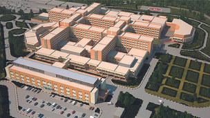 l' Hòpital Central de l'Armée Algeri