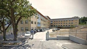 Cittadella degli Studi Fabriano
