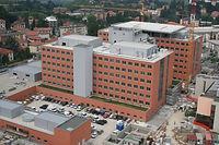 Fondazione Macchi Hospital View
