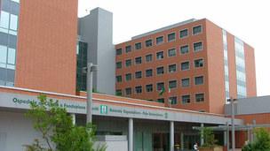 """Ospedale """"Fondazione Macchi"""" Varese"""