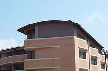 Ozzano complesso residenziale