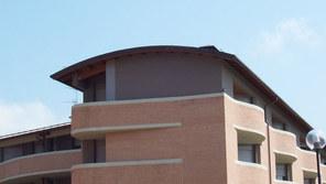 Ozzano dell'Emilia  Complesso Residenziale