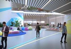 """Primo Laboratorio """"Progettare una Scuola: innovazione, sostenibilità e scenari futuri"""""""