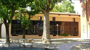 Scuola  Menarini Budrio