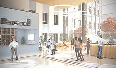 San Bortolo 2 Hall