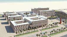 Ahvaz Hospital