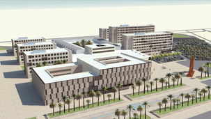 Ahvaz General Hospital Iran