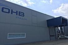 OHB - Milano