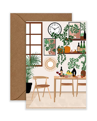 dining room dreams