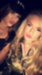 Kailee Mills Selfie Right Before Car Crash