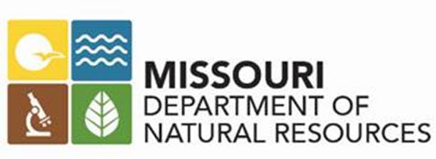 Missouri Department Of Natural Resources