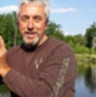 Gary Allen, ISA Certified Arborist - Allen's Tree Service Inc.