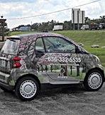 Allen's Tree Service Inc Estimators Smart Car