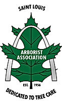 St. Louis Arborist Associatio Logo