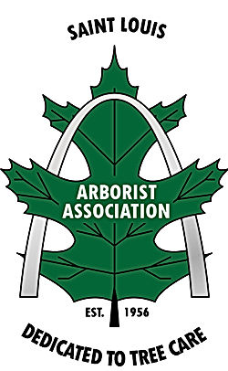 St Louis Arborist Association Logo
