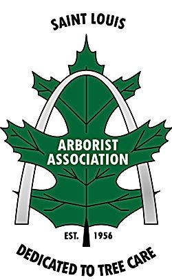 St Louis Arborist Association Logo