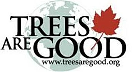 Trees Are Good