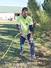Allen's Tree Service, Inc. + Deep Root Fertilization + plant health care