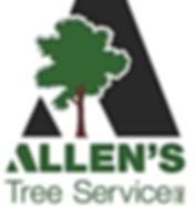 Allen's Tree Service Inc Logo