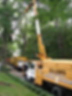 Allen's Tree Service, Inc. + Bucket Truck Service
