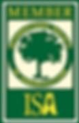 ISA Membership Logo