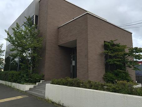 スタジオ夢物語 岩見沢店オープンに向けて。