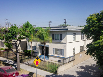 API Completes the Sale of a $1.175m 4-Unit Property in Long Beach