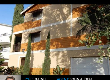 Alden Pacific Investments Completes Purchase of 8-Unit Value-Add in Long Beach