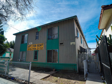 API Completes the Purchase of a 7-Unit Property in Rose Park