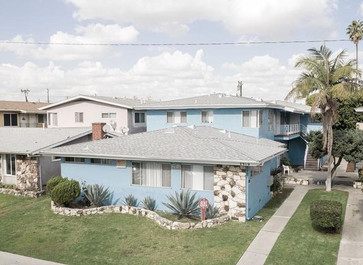 Alden Pacific Investments Completes Purchase of 5-Unit Exchange Up-leg in Gardena