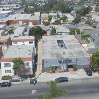 API Completes the Sale of a $3.5m 12-Unit Property in Zaferia