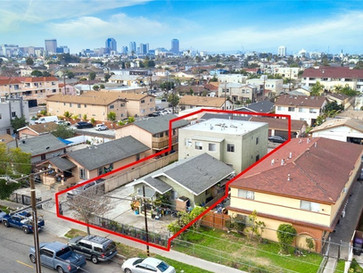 Alden Pacific Investments Completes the Sale of a 6-Unit Property in Long Beach