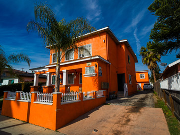 API Completes a $1.825m Sale of a 7-Unit Property in Long Beach