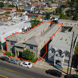 API Completes the Sale of a $2.15m 14-Unit Property in Long Beach