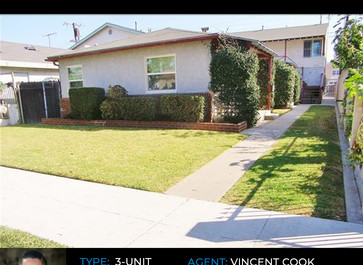 Alden Pacific Investments Completes the Purchase of a Triplex in North Long Beach