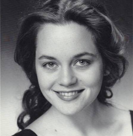Jennifer Sassaman Headshot 1996
