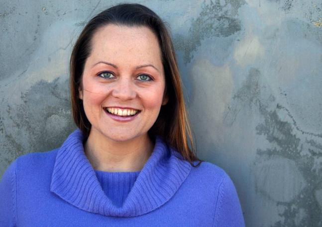 Jennifer Sassaman Headshot 2010