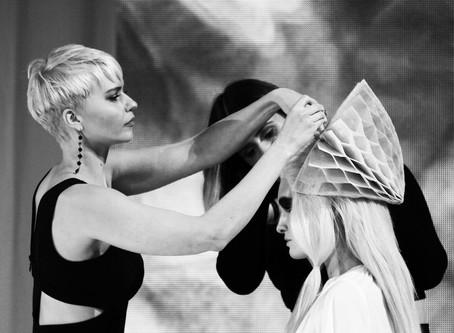 Hair Cutting Foundations 1 with Morgan Roy | Sun, Jan 13, 2019
