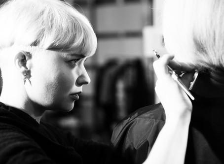 Hair Cutting Foundations 2 with Morgan Roy | Sun, Feb 3, 2019
