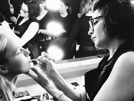 Makeup Master Class with Anna Conte | Sun, June 2, 2019